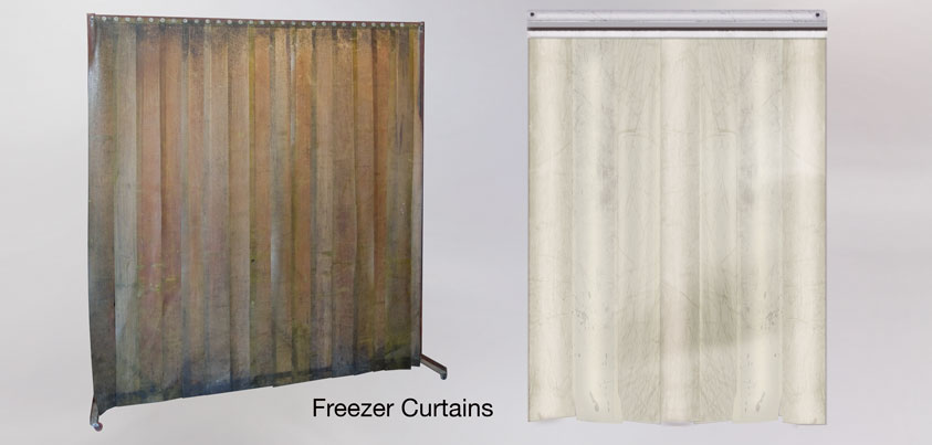 Barrier Curtains