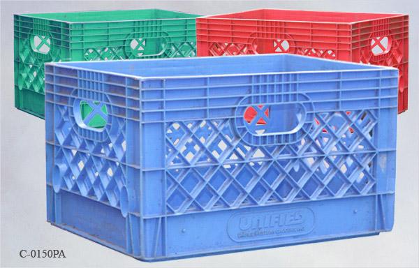c0150pa milk crate